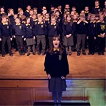 Open the Eyes of My Heart (feat. Killard House School Choir)
