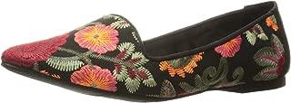 MIA Women's Cadley Pointed Toe Flat