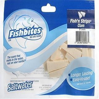 Fish Bites 0007 Fish`n Strips Clam
