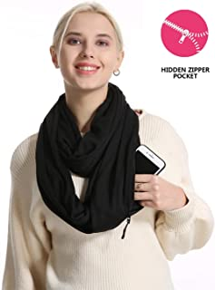 Best solid jersey infinity scarf Reviews
