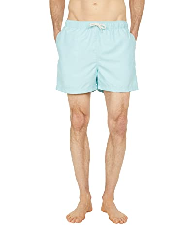 Selected Homme Classic Color Swim Shorts