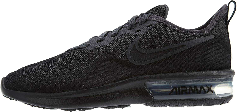 Nike Damen WMNS Air Air Max Sequent 4 Laufschuhe  Rabatt niedrigen Preis