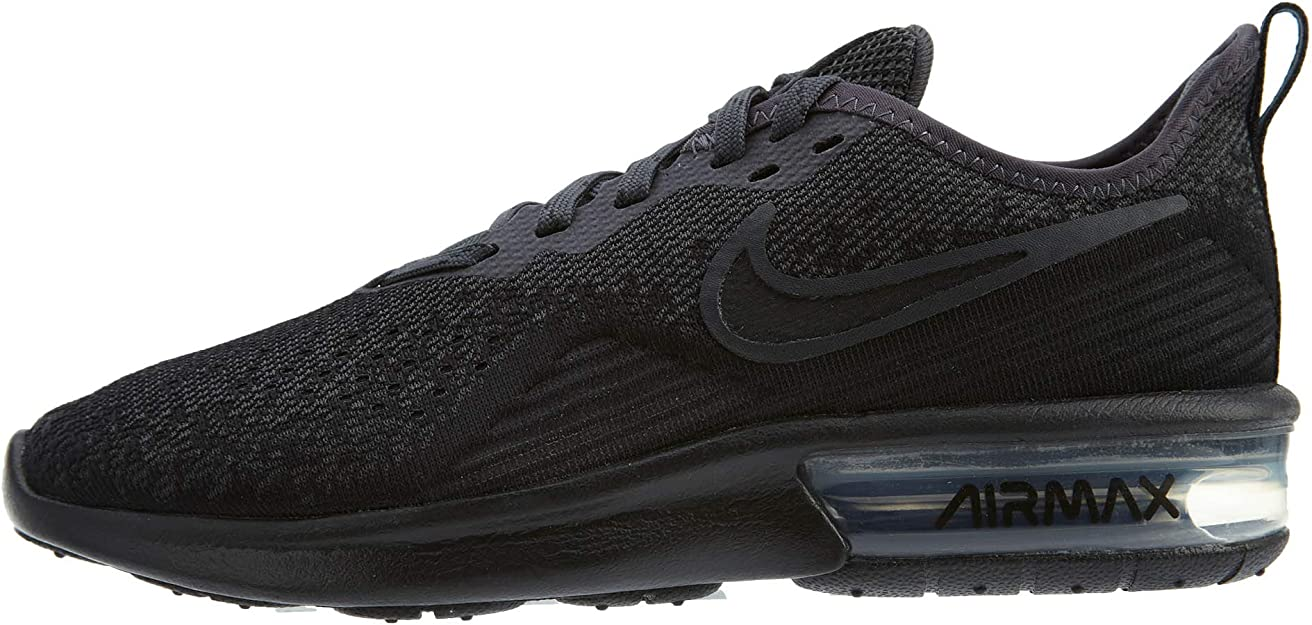 Nike Women's Air Max Sequent 4 Running Shoes