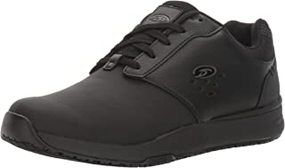 Dr. Scholl's Shoes Men's Intrepid Work Shoe
