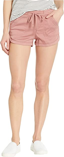 Maribeth Pull-On Shorts