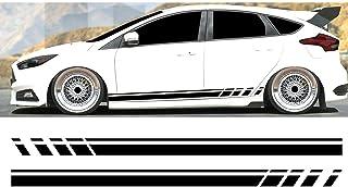 Suchergebnis Auf Für Ford Fiesta St Aufkleber Merchandiseprodukte Auto Motorrad