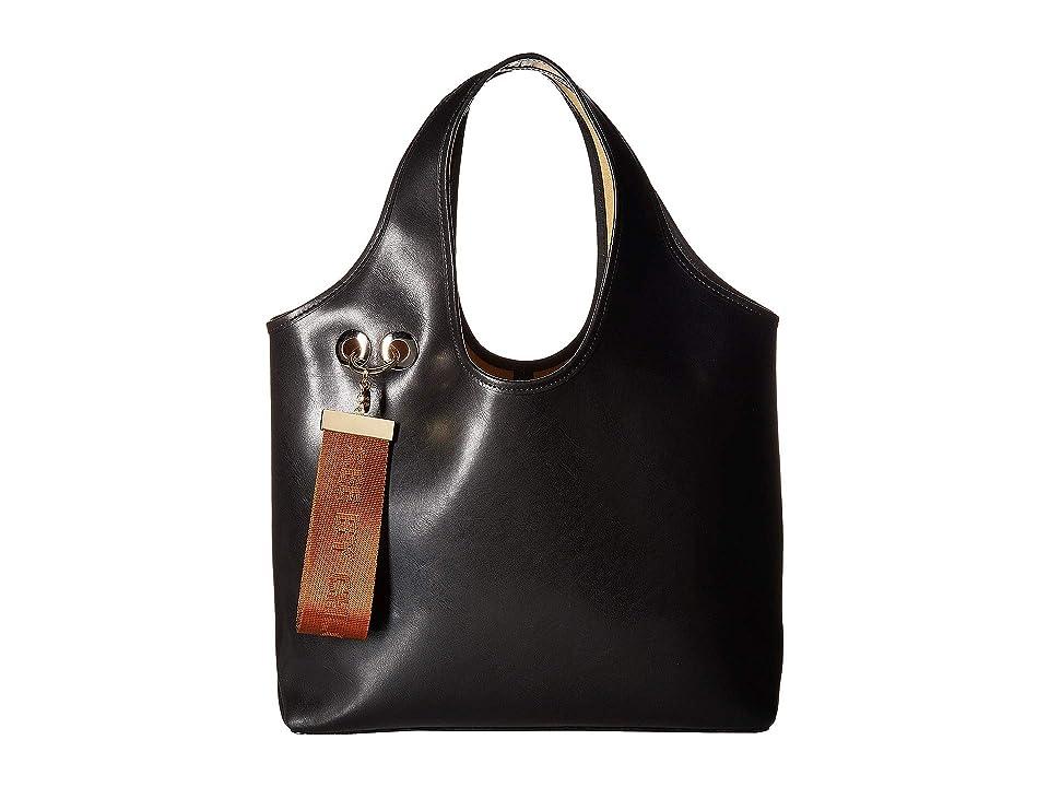 2f56a98469 See by Chloe Jay Tote (Delicate Black) Tote Handbags