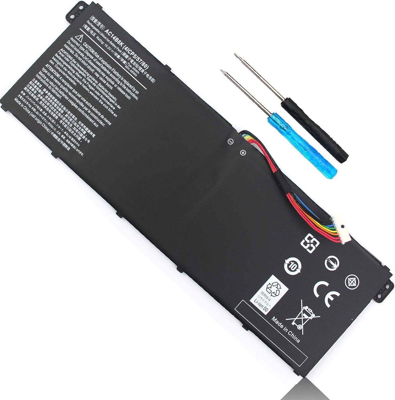 SKY BOY AC14B8K AC14B3K Battery unisex Directly managed store Compatible C910 Acer Chromebook