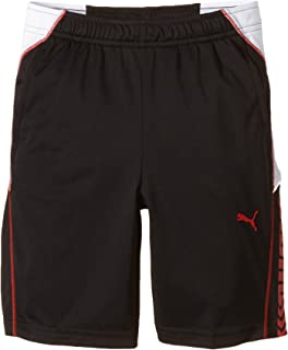 Active Cell Poly Shorts