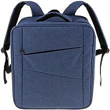 حقيبة ظهر مضادة للماء للكتف للسفر في الهواء الطلق من أجل دي جي آي فانتوم 4، مقاومة للماء، محمولة، إغلاق بسحاب، مساحات إضافية