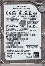HTS547564A9E384, PN 0J15342, MLC DA3931, Hitachi 640GB SATA 2.5 Hard Drive