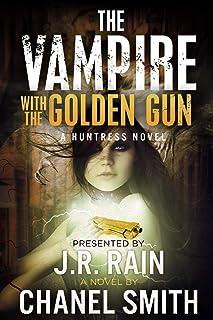 THE Vampire with the Golden Gun