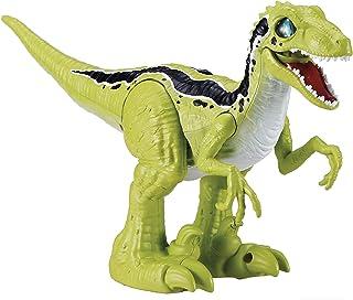 Robo Alive, Rampaging Raptor, Verde, Candide