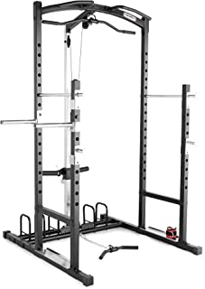 Best marcy weight bench cage home gym mwm 7041 Reviews