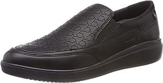 4c161d0d Geox D Tahina B, Zapatillas sin Cordones para Mujer