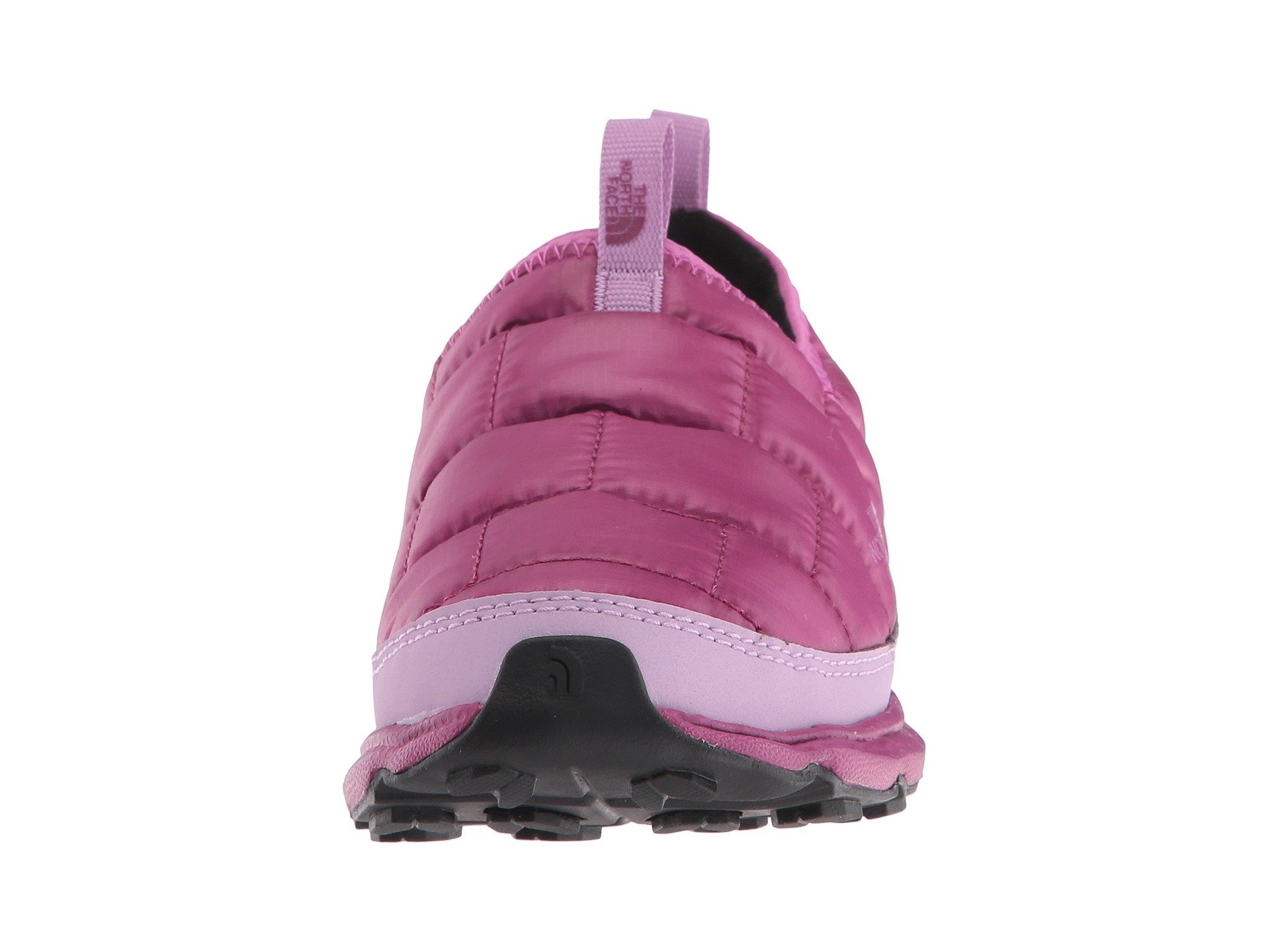 Video  sc 1 st  6PM.com & The North Face Kids Thermal Tent Mule (Toddler/Little Kid/Big Kid ...