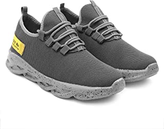 Tior Men's Casual Mesh Material Sports Shoes