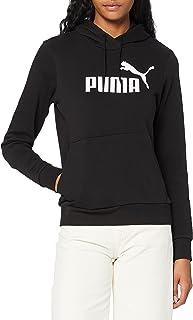 PUMA Essentials Felpa Donna
