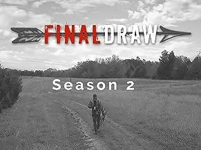 Final Draw - Season 2
