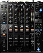 PIONEER DJM900NXS2 NEXUS 2 MIXER PROFESIONAL PARA DJ 64 BIT 2 USB 2 CUFFIE