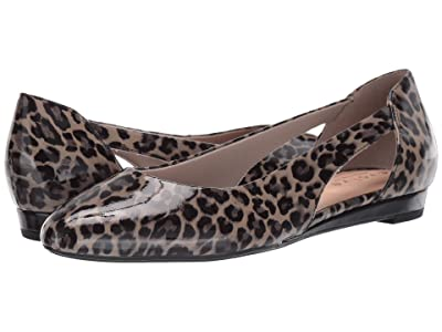 Easy Spirit Evolve Dutches (Leopard) Women