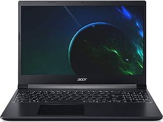 "Acer Aspire 7 Bärbar dator Laptop - A715-75G-71DJ - 15.6"" FHD IPS - Intel Core i7-9750H - 8GB DDR4 - 512GB PCIe NVMe SSD..."