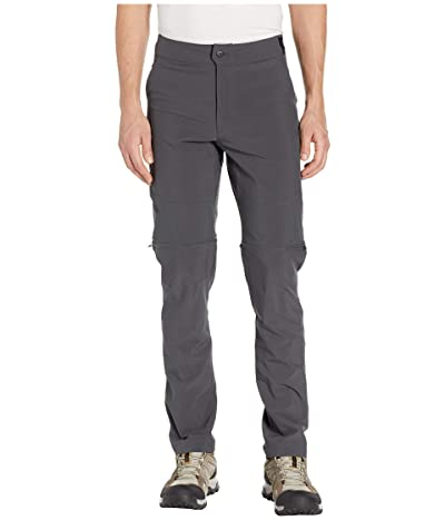 The North Face Paramount Active Convertible Pants (Asphalt Grey) Men