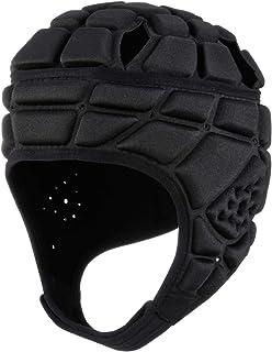 کلاه ایمنی محافظ کلاه ایمنی مخصوص راگبی کلاه ایمنی مخصوص محافظ فوتبال Scrum Cap Head کلاه محافظ نرم مخصوص کودکان و نوجوانان