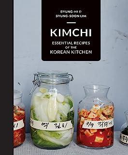 Kimchi: Essential recipes of the Korean Kitchen (English