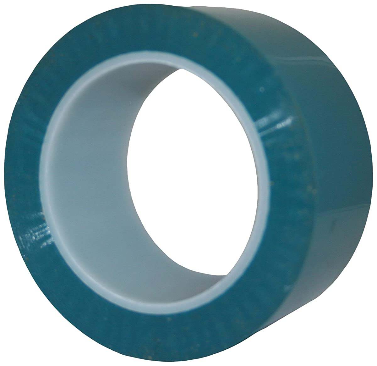 Maxi 811 Polyester/Silicone High Performance Platers Tape Roll, 2.9 mil Thick, 72 yds Length, 5/8