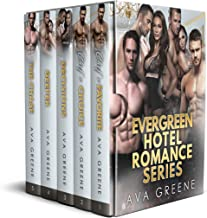 EVERGREEN HOTEL Romance Series Box Set