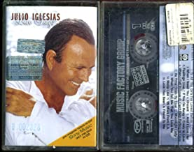 Julio Iglesias: Love songs