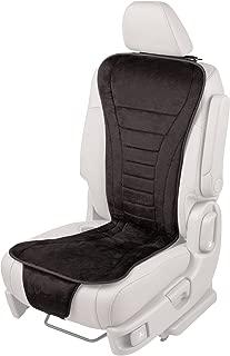 AirFlex 60-272005 Lumbar Full Seat Auto Cushion with Fixed Air Compression, Black