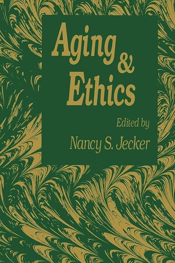 ぶら下がる静かなコメントAging And Ethics: Philosophical Problems in Gerontology (Contemporary Issues in Biomedicine, Ethics, and Society)