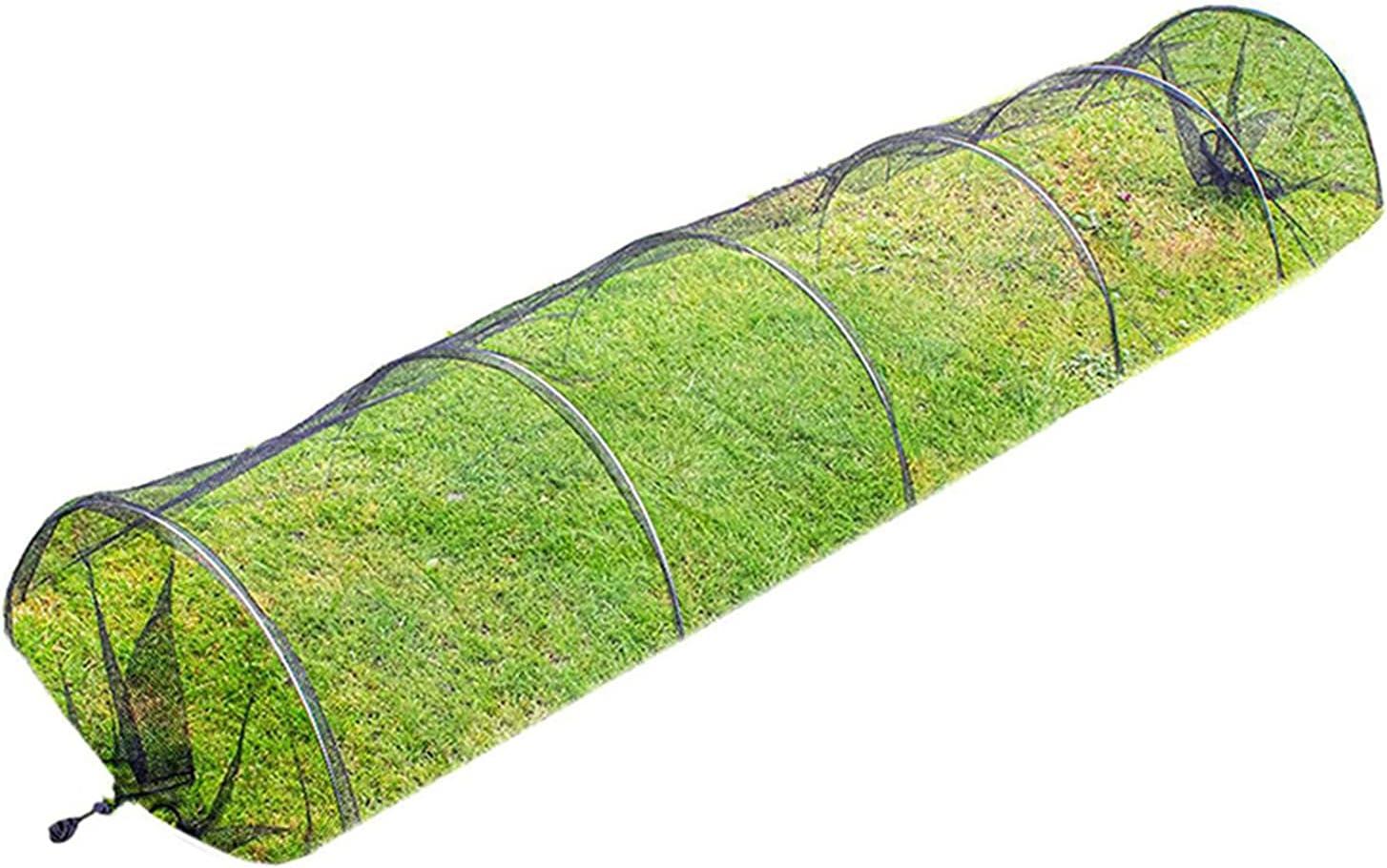 Translated CERISIAANN Ranking TOP13 Plant Grow Tunnel Netting Nett Screen Barrier Garden