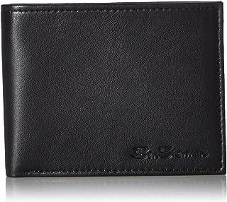 Ben Sherman Kensington Collection Genuine Leather Anti-Theft RFID Wallet