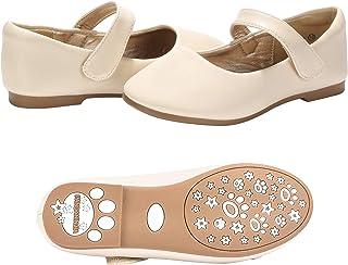 bd55136414e3 Amazon.com  Beige - Shoes   Girls  Clothing
