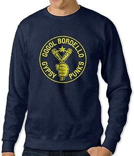Boys Gogol Bordello Band Logo O-Neck Sweatshirt