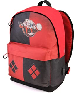 deced5d82909 Amazon.com: harley quinn - Last 90 days / Luggage & Travel Gear ...
