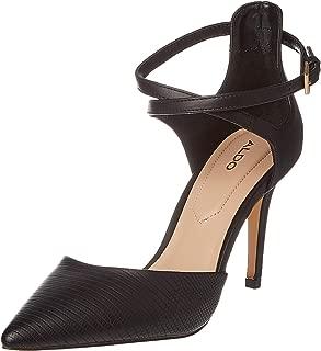 Aldo Thaecia Heel For Women, Black, Size 41 EU