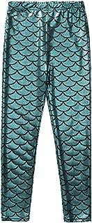 Best girls mermaid pants Reviews
