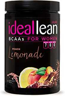 ideal fit bcaa