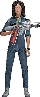 NECA Series 4 Ripley Jumpsuit/Alien Version 7