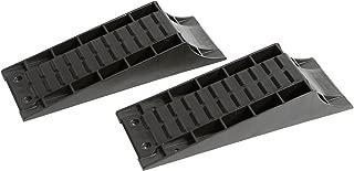 Froli 5324350 - Nivelador de caravanas (2 unidades), color negro