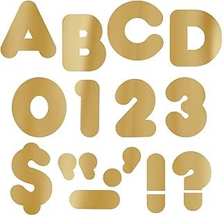 TREND enterprises, Inc. Gold Metallic 4