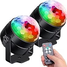 Best disco floor lights Reviews
