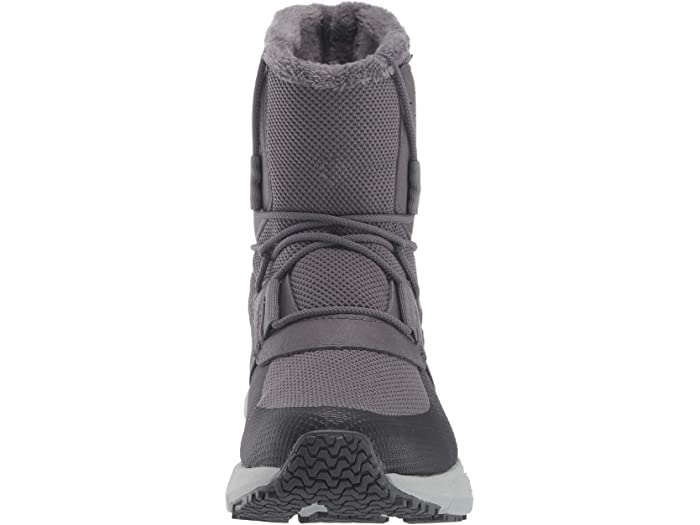 The North Face Ux Metro Atmos Mid Zinc Grey/high-rise Grey Boots
