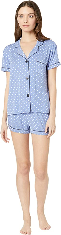 59e502ca900 Polka Dot PJ Set