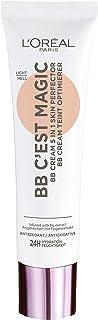 L'Oreal BB C'est Magic BB Cream 5 In 1 Skin Perfector - # Light 30ml