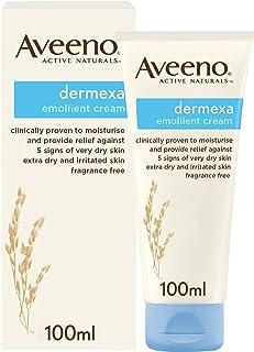 Aveeno Dermexa Emollient Cream, 200 ml